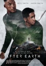 El Auditorio Aurelio Guirao proyecta la película 'After Earth'
